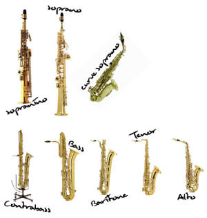 saxophone information lessons cost commitment buy or rent practice